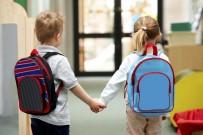 KARIN AĞRISI - Çocuğunuz İçin Okul Seçerken Nelere Dikkat Etmeliyiz?