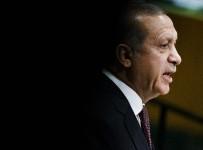 UÇUŞA YASAK BÖLGE - Cumhurbaşkanı Erdoğan BM Genel Kuruluna Hitap Etti (2)
