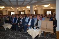 HIKMET BEKIL - Defterdarlık 'Tan Bilgilendirme Toplantısı