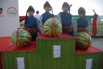 DİYARBAKIR VALİSİ - Diyarbakır Kültür Ve Karpuz Tanıtım Festivali Düzenlendi
