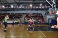 TÜRKIYE BASKETBOL FEDERASYONU - Düzce Belediyespor Federasyon Kupasında Mücadele Edecek.