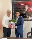 ÖĞRENCİ SAYISI - Edirne Belediye Başkan Yardımcısı Gegeoğlu, Öğrenci Ve Öğretmenlere Başarılar Diledi