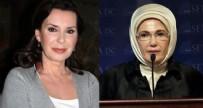 PERİHAN SAVAŞ - Emine Erdoğan'ı Perihan Savaş canlandıracak