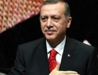 BEŞAR ESAD - Erdoğan'dan önemli açıklamalar