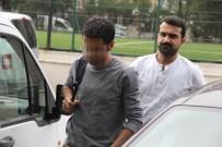 ONDOKUZ MAYıS ÜNIVERSITESI - FETÖ'den Aranan Araştırma Görevlisi Gözaltına Alındı