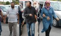 İL MİLLİ EĞİTİM MÜDÜRLÜĞÜ - FETÖ'nün Bylock yöneticileri yakalandı