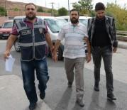 İL MİLLİ EĞİTİM MÜDÜRLÜĞÜ - FETÖ/PDY'nin İmamları Ve Bylock Yöneticileri Yakalandı