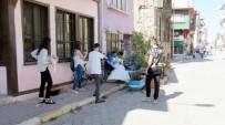ÇEKIM - Fotoğraf Çektirebilmek İçin Akın Akın Mudanya'ya Geliyorlar