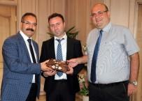 MAKEDONYA - GAÜN Makedonya Fon Üniversitesi İle İşbirliği Yapacak