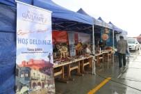 KÜLTÜR BAKANLıĞı - Gaziantep'in Lezzetleri İstanbul'da