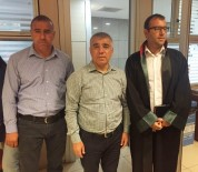 CUMHURİYET SAVCISI - Gezi Olaylarında Milletvekilinin Burnunu Kıran Polise Hapis Cezası