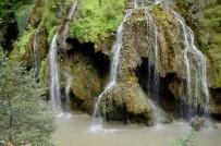 KÜMBET - Giresun'da Kuzalan Şelalesi Ve Mavi Göl Turizmin Yeni Gözdesi