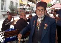 GAZİLER GÜNÜ - 'Gün Birlik Zamanıdır' Diyen Gazi Törene Katılamadı