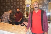 KAPITALIST - Hasat Gelirinden Burs Projesi Eskişehir'de İlk Mahsulünü Verdi