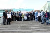 İSLAM - İslam Ticaret, Sanayi Ve Tarım Odası Başkanlarından KTO Karatay'a Övgü
