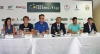 MARSEL İLHAN - İzmir Cup Başladı