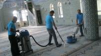 CEMEVI - İzmit'te İbadethaneler Temizleniyor