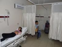 SUDAN - Karacasu'da 26 Kişi İshal Şikayetiyle Hastaneye Başvurdu