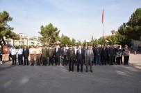 Kartepe'de Gaziler Günü Unutulmadı