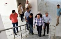 ÇOCUK SAĞLIĞI - Kepez'de Sağlık Yatırımları