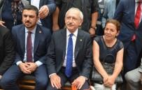 BOLAMAN - Kılıçdaroğlu Açıklaması 'İstikrarlı, Düzenli Bir Fındık Politikasının Oluşturulması Lazım'