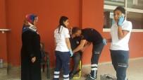 CUMHURİYET SAVCISI - Kocaeli'deki Duyma Engelli Kadın Cinayeti Davası