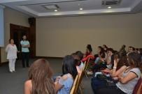 KONYAALTI BELEDİYESİ - Konyaaltı Belediyesi'nden Öğrencilere Motive Semineri