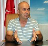 NAMUSLU - Korukır Samsunspor'a Veda Etti