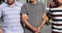 MUSTAFA KAPLAN - KOSGEB'de 'Himmet' karşılığı müdürlük verilmiş
