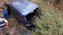 SOLMAZ - Marmaris'te Trafik Kazası; 3 Yaralı