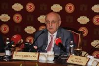 İLBER ORTAYLI - Meclis Başkanı Açıkladı Açıklaması Müze Olacak