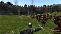 CEMAL HÜNAL - Mount&Blade Açıklaması Warband, Playstation®4 Ve Xbox One Platformlarına Çıktı