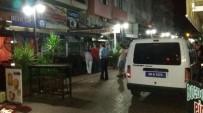 LÜKS OTOMOBİL - Nazilli'de Silahlı Saldırı