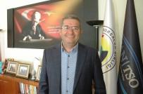İŞSİZLİK RAKAMLARI - Necdet Takva Açıklaması 'Van Cazibe Ve Ticaret Merkezi Olacak'