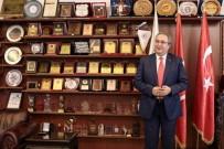 ŞEHİR İÇİ - Nevşehir'de Sıcak Asfalt Çalışmaları Başlıyor