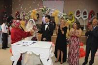 CENNET - Oltu'da Dillere Destan Düğün
