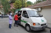 MUSTAFA DÜNDAR - Osmangazi'de Ücretsiz Kanser Taraması