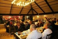 MEHMET YAVUZ - Şanlıurfa'da Gaziler Onuruna Yemek Verildi