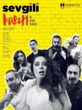 KAYRA ŞENOCAK - 'Sevgili Karım' Oyunu Manisa'da Da Sahnelenecek