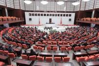 TÜRKIYE BÜYÜK MILLET MECLISI - 'Sınır Ötesi Tezkeresi' Meclis'te