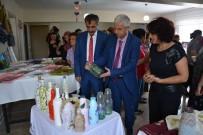 YENIDOĞAN - Söke'de Yenidoğan Semt Evi Sergisi Açıldı