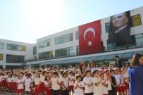 İSPANYOLCA - TED İzmir Koleji'nden Yeni Eğitim-Öğretim Yılına 'Merhaba'