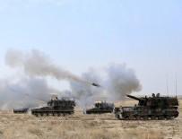 PKK - 4 terörist etkisiz hale getirildi