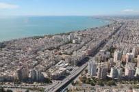 TÜRKIYE ODALAR VE BORSALAR BIRLIĞI - Turizmin Kalbi Mersin'de Atacak