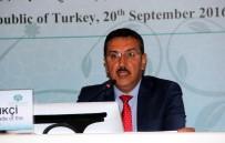TÜRKIYE ODALAR VE BORSALAR BIRLIĞI - 'Türk Ekonomisi Dayanıklılığını Bir Kez Daha Kanıtladı'