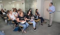 KADIN GİRİŞİMCİ - Türkiye'yi Büyütecek Girişimciler BTSO'da Yetişiyor
