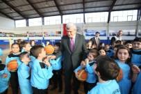 MASA TENİSİ - Ücretsiz Spor Okullarında Yeni Dönem Başlıyor