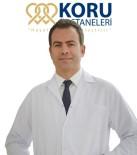 OBEZİTE - Üroloji Uzmanı Doç. Dr. Mustafa Kıraç Açıklaması