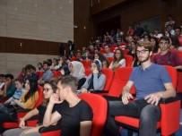 İSMAİL YILMAZ - Yabancı Diller Yüksekokulu'ndan Oryantasyon Programı