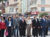 FOTOĞRAF SERGİSİ - 15 Temmuz Şehitleri Anıldı
